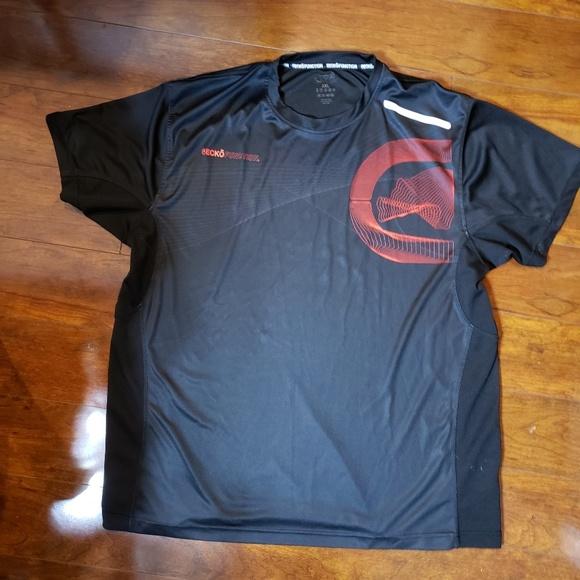 Men/'s ECKO function Short sleeve tee MSRP $35.00